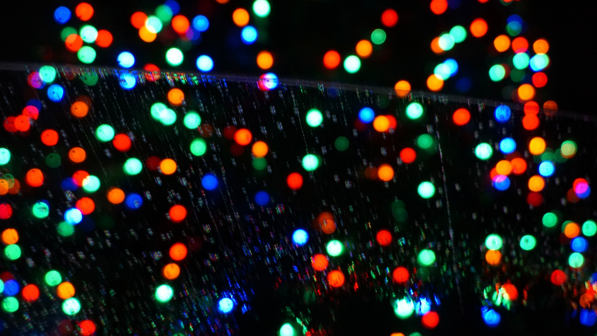 Enjoy a Holiday Lights Tour of Georgetown This Holiday Season