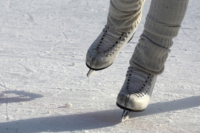 Outdoor Recreation Awaits at the Fort Dupont Ice Arena
