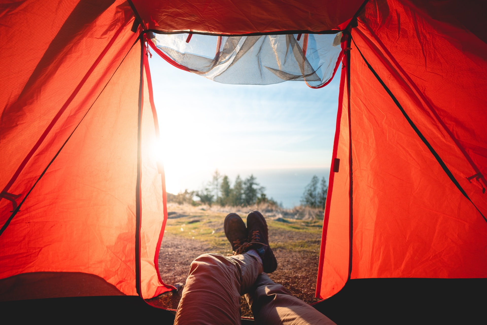 Need-to-Know Info for a Fun (and Safe) Camping Trip