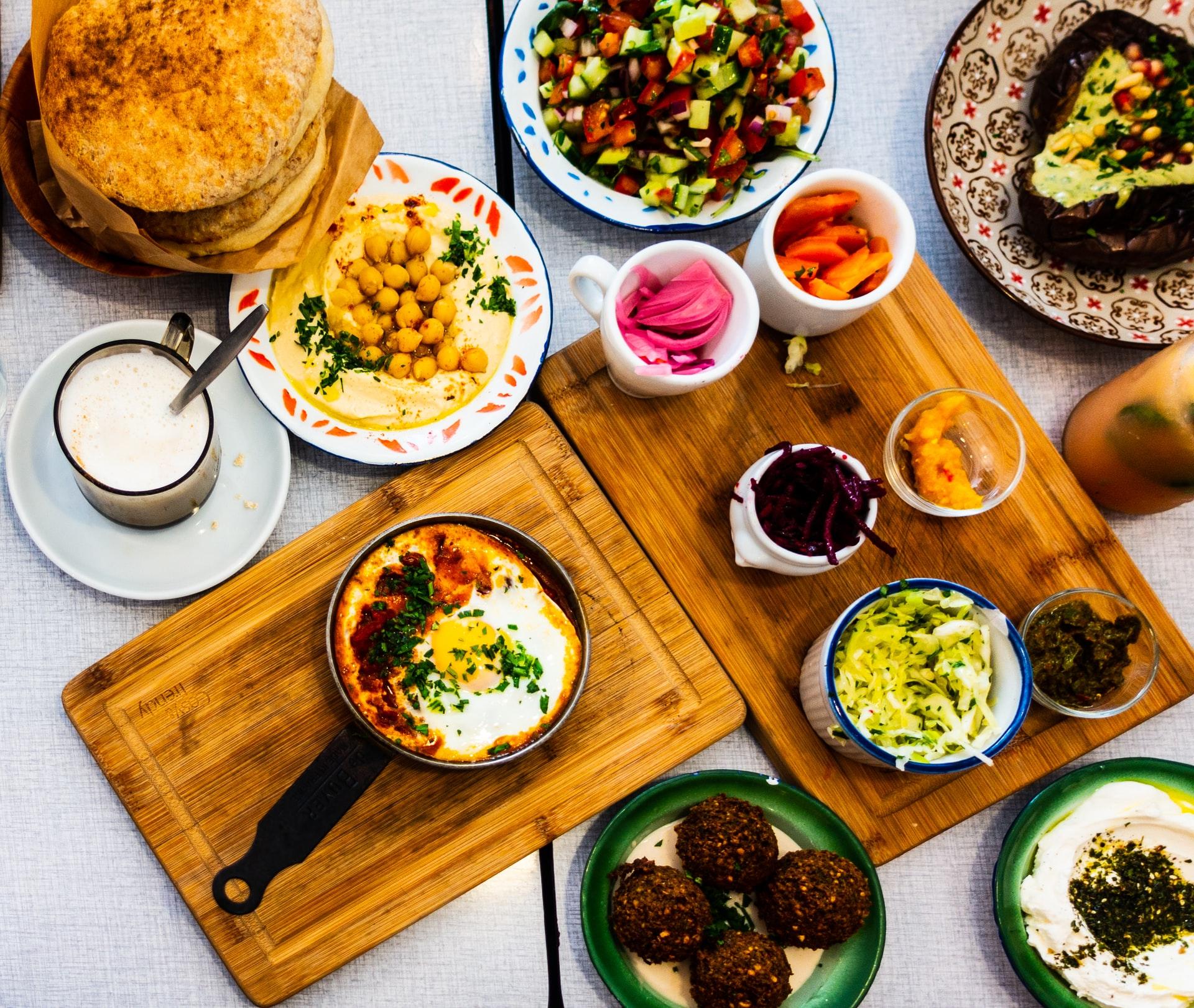 Don't Skip the Turkish Coffee Soft Serve at Little Sesame