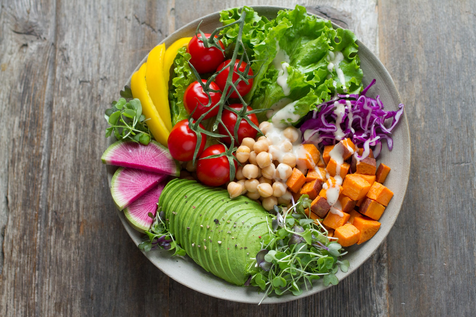 Delicious Meets Nutritious at Jaco Juice and Taco Bar in Georgetown