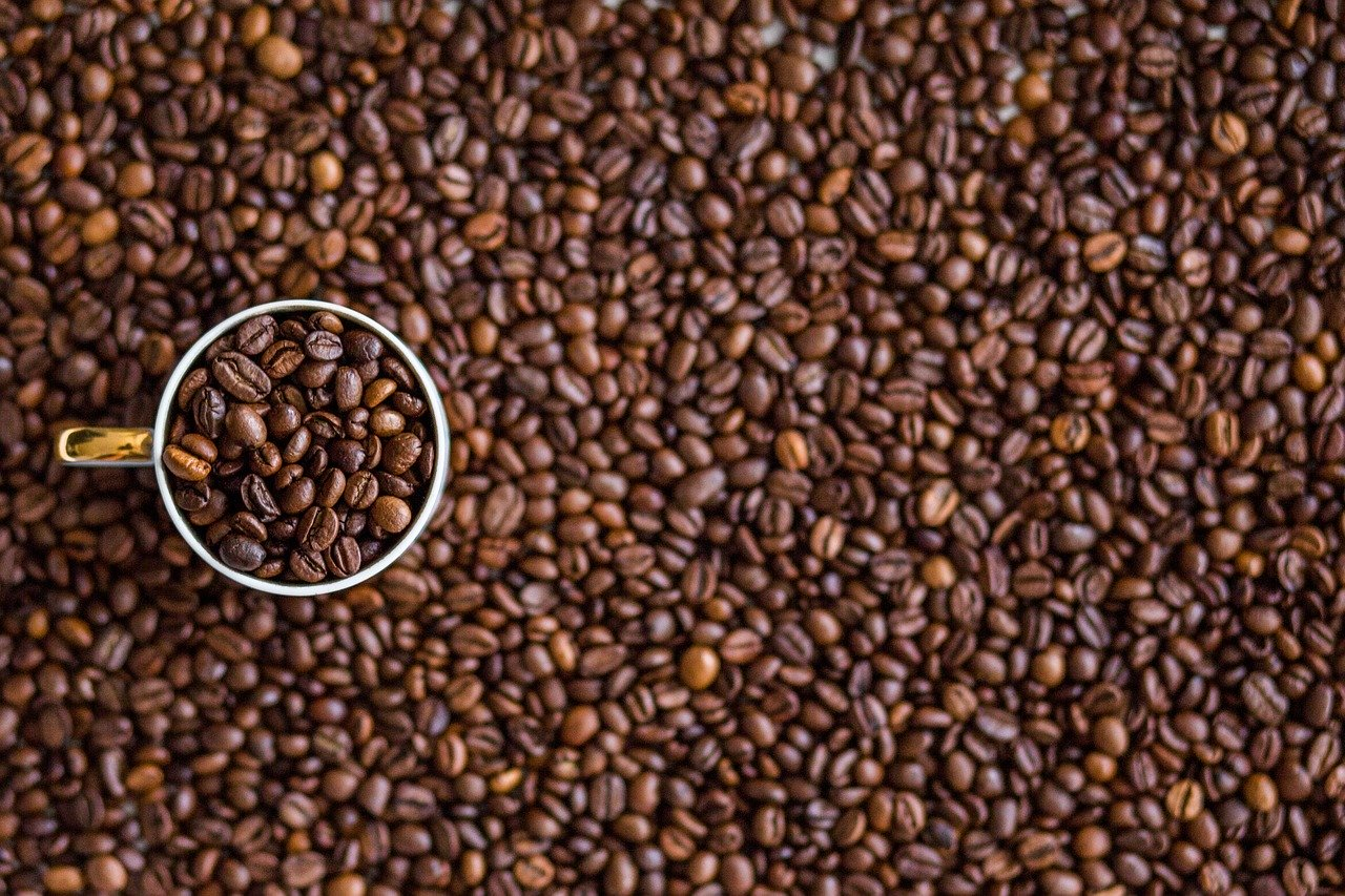 Real Deal Coffee Roasters Is a New Spot for Java in DC