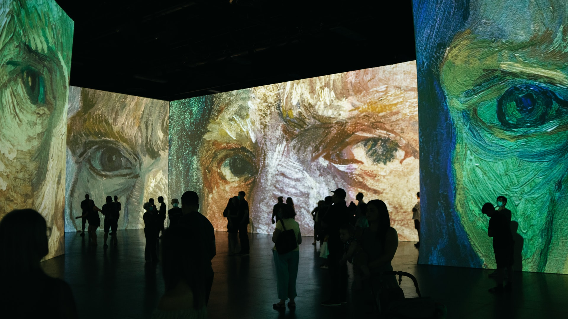 Snag Your Tickets Now to 'Van Gogh: The Immersive Experience'
